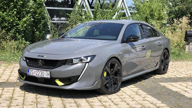 Testirali smo najsnažniji i najbrži Peugeot u povijesti, nije takav kakvim se na prvu čini