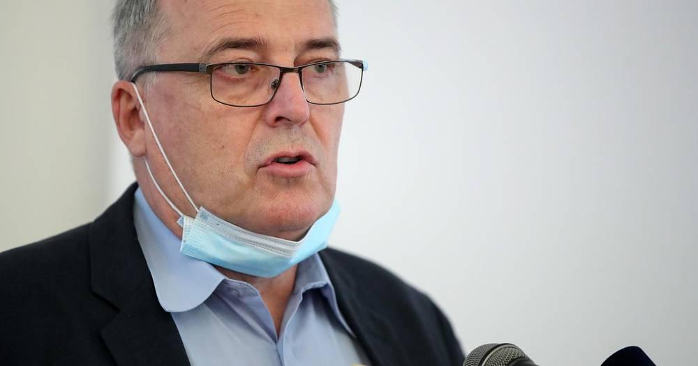 'Naručit ćemo još 100.000 doza cjepiva protiv gripe, čim stignu prve doze krenut će cijepljenje'