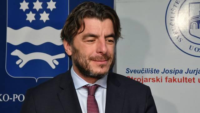 Državni tajnik Jelić: 'Moguće ispravljanje odluke oko kafića'