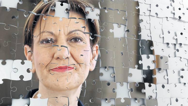 Martina Dalić ide na plaću od 45.000 kuna: 'Jedini uvjet je bio da dođe netko sposoban'