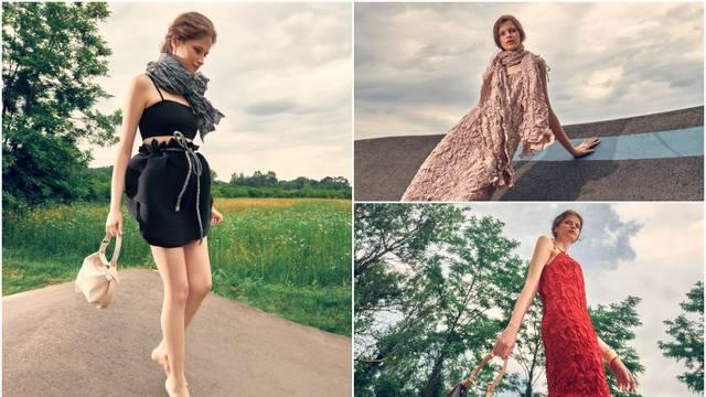 Eko moda s domaćim potpisom: Moderni komadi poput klasične suknje ujedno čuvaju i okoliš