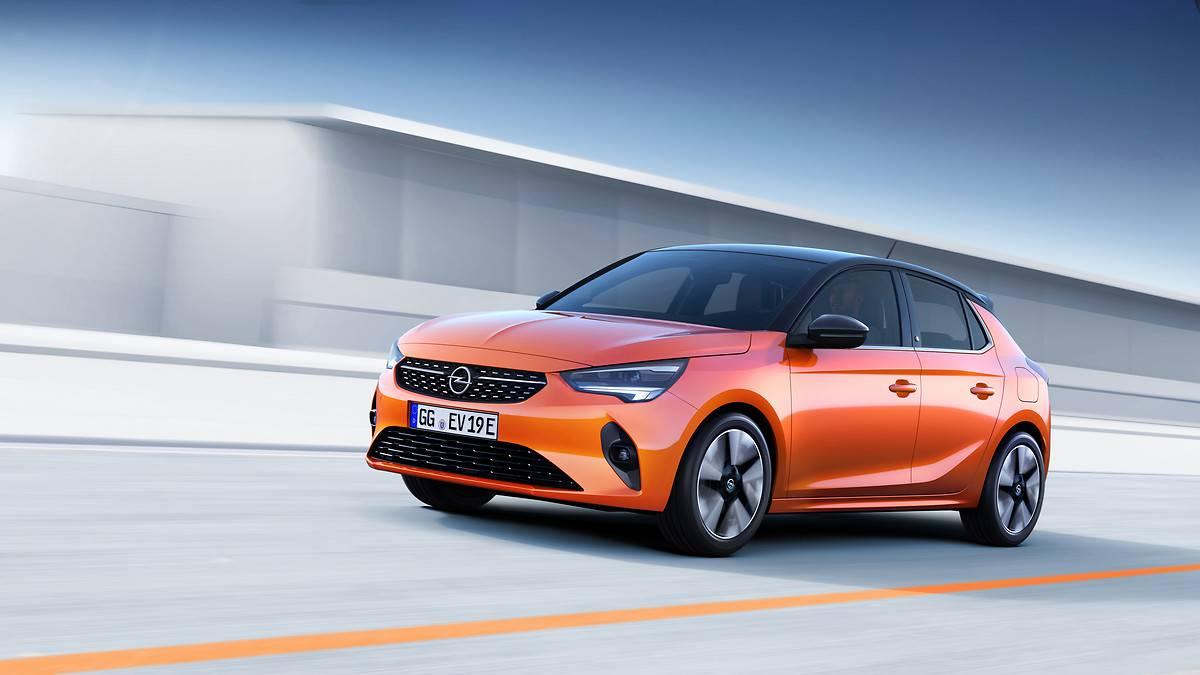Opel otkrio lice nove Corse, a sada stiže i u verziji na struju