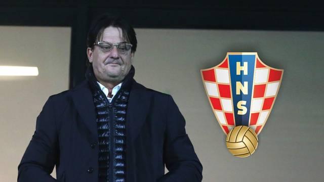 Mišković: Očistit ćemo sudačku organizaciju za dobrobit HNL-a!