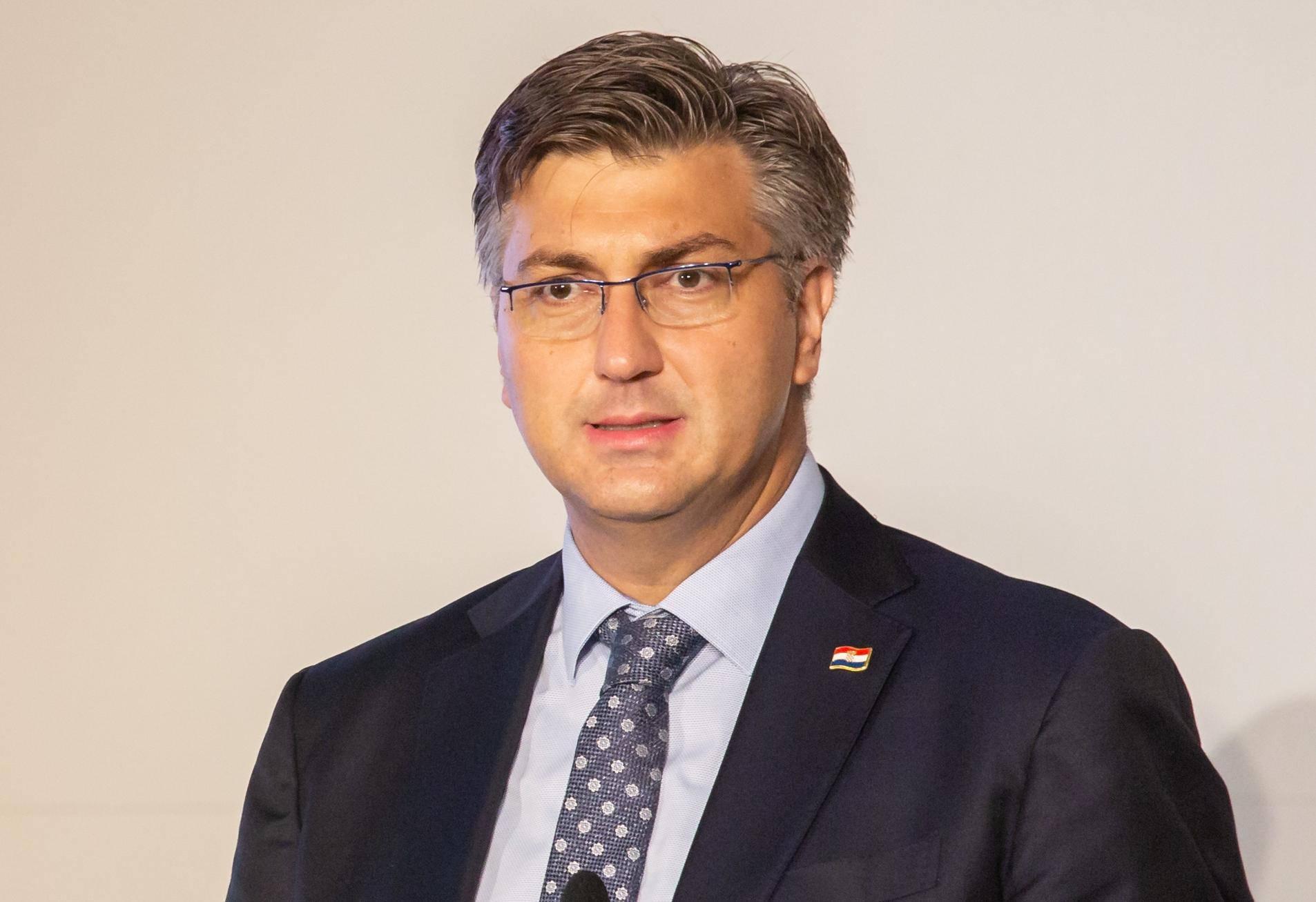 'Najvažniji strateški interes RH odnosi s BiH i položaj  Hrvata'