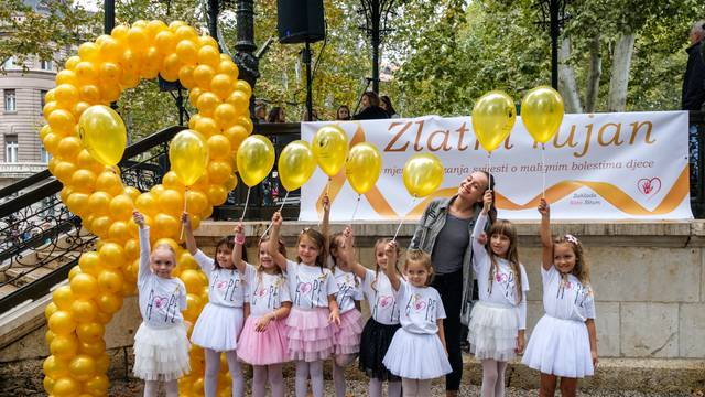 Zaklada Nora Šitum: Rujan je posvećen malignim bolestima