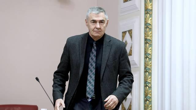Saborski zastupnik Glasnović ide na konvenciju neonacista