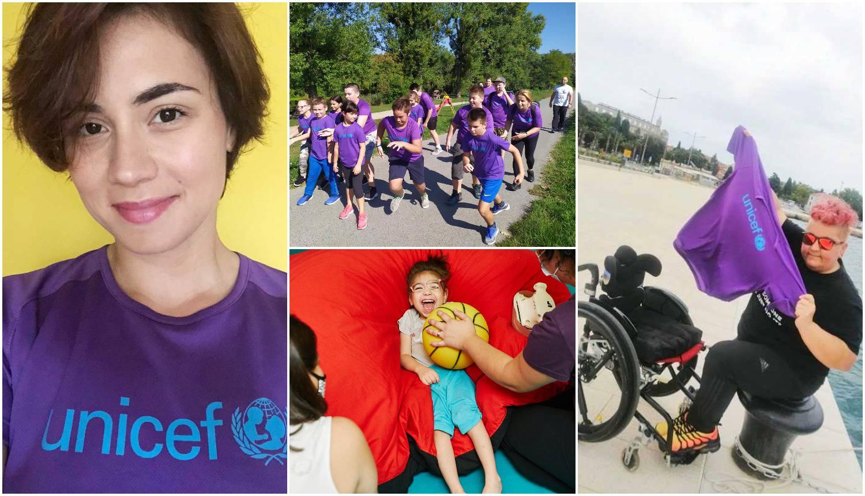 Završila je četvrta UNICEF-ova humanitarna utrka Mliječna staza: 'Zajedno možemo sve'