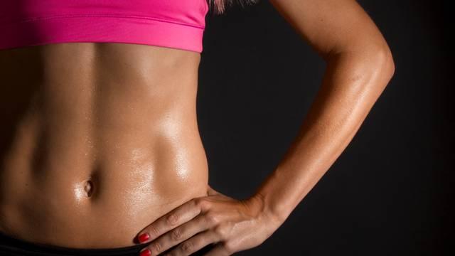Ciljajte masnoće: Manje kave za manju guzu, cimet za trbuh