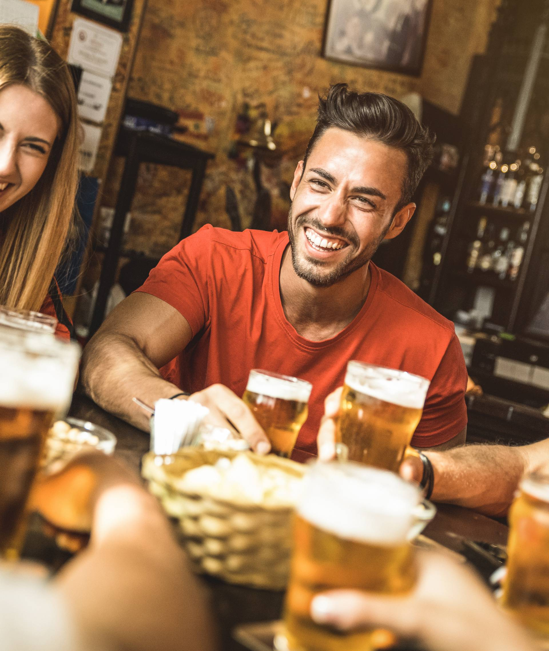 Kombinacija alkohola i lijekova može biti opasna, ali i fatalna
