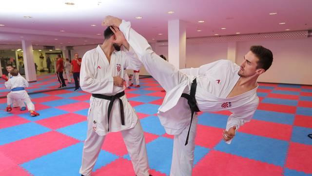 Berba medalja: Braća Kvesić se u Španjolskoj bore za bronce