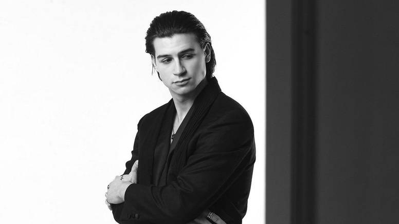 Filip Rudan: 'Ima puno uleta, to je neizbježno, ali ja sam u vezi'
