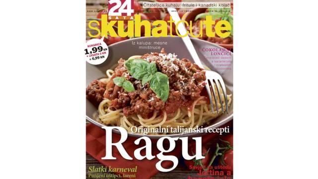 U novom broju Skuhatćute: 16 slasnih rižota od mesa i povrća!