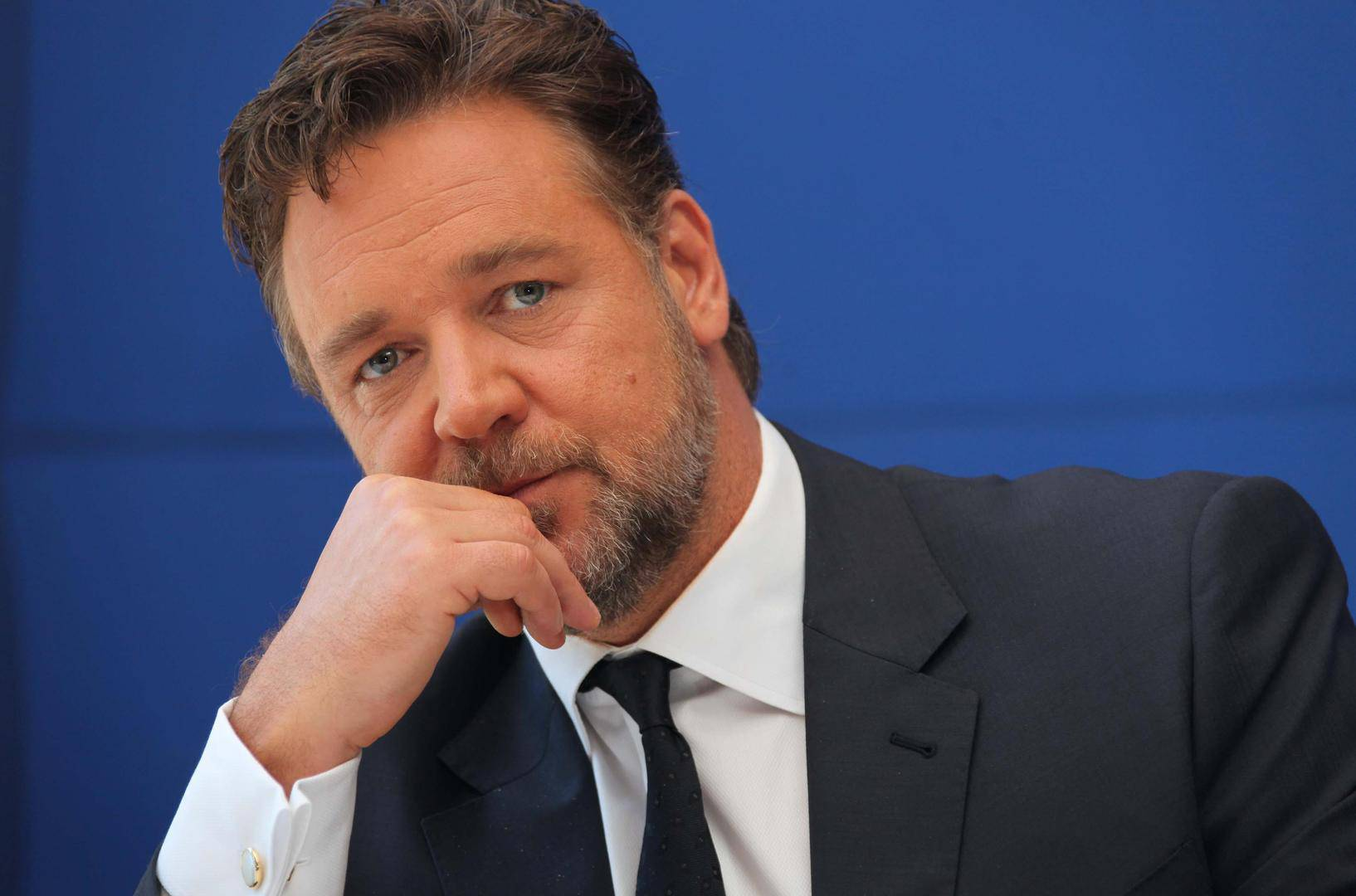 Russell Crowe požalio jer nije glumio Casha u 'Hodu po rubu'