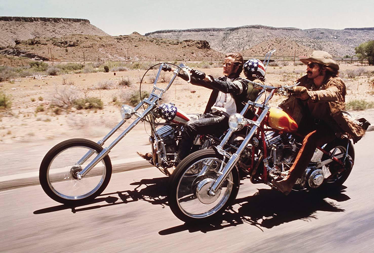 Filmski hippie klasik zamalo je 'ubio' Hollywood kakvog znamo