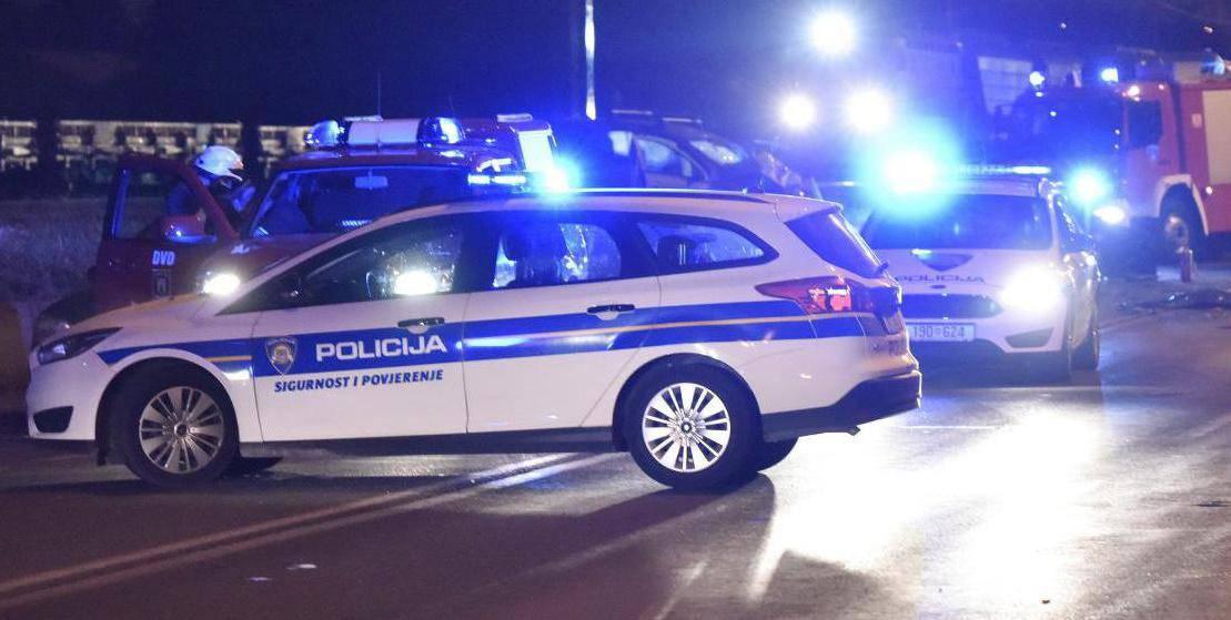 Policija je ispitala vozača koji je udario i usmrtio biciklista