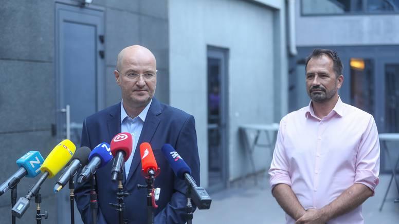 'Molimo Škoru da nam omogući rad, stranka je postala talac'