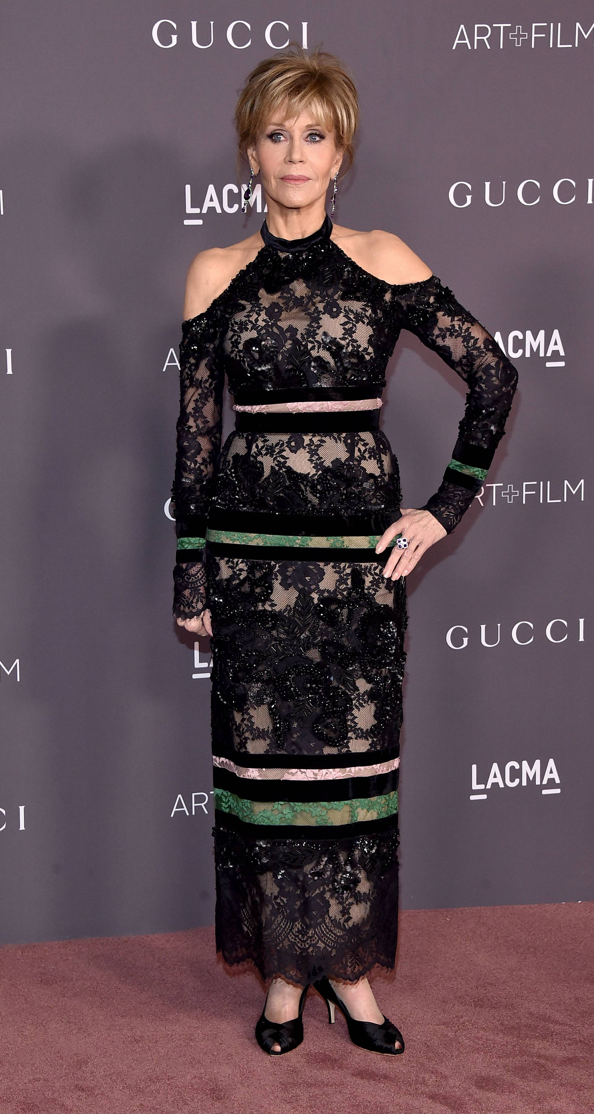 2017 LACMA Art + Film Gala - Los Angeles