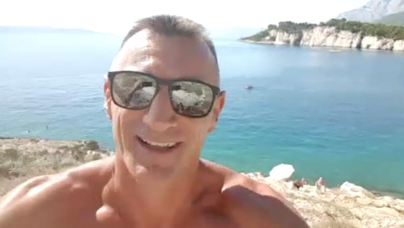 Stipe Drviš: 'Nije mi žao što sam rano prestao s boksom jer sam tako sačuvao svoje zdravlje...'