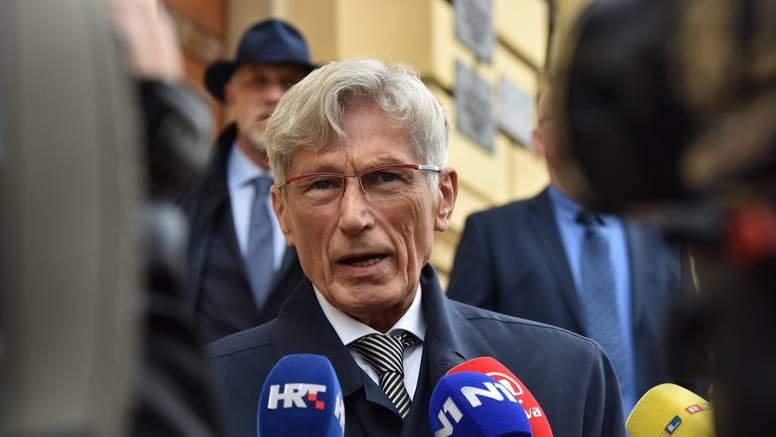 Horvatinčiću se još ne ide u zatvor, sud je tražio odgodu...