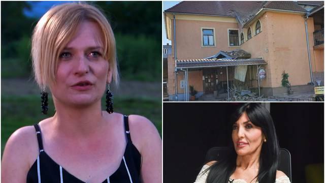 Ines Petrić pomaže Sandri iz Ljubavi na selu: 'Njezini dom i radno mjesto više ne postoje'