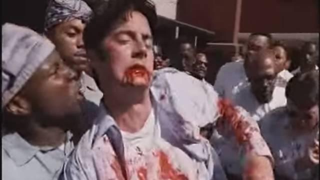 Krvava pobuna u Attici: 'Htjeli su masakr i masakr su dobili...'