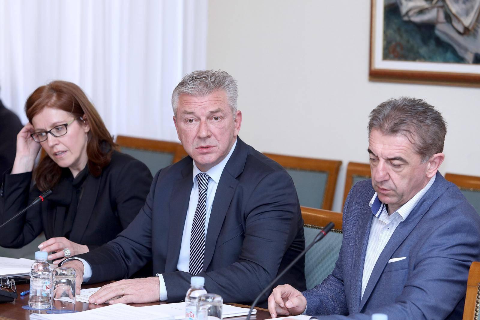 'Očekujemo da će nas ministar izvijestiti o slučaju Klancir'