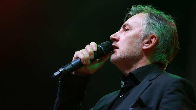 Frankfurt: Miroslav Škoro zabavljao posjetitelje Hrvatske noći
