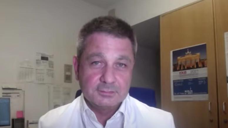 Slovenski infektolog: 'Pooštrite mjere ili nam prijeti treći val'