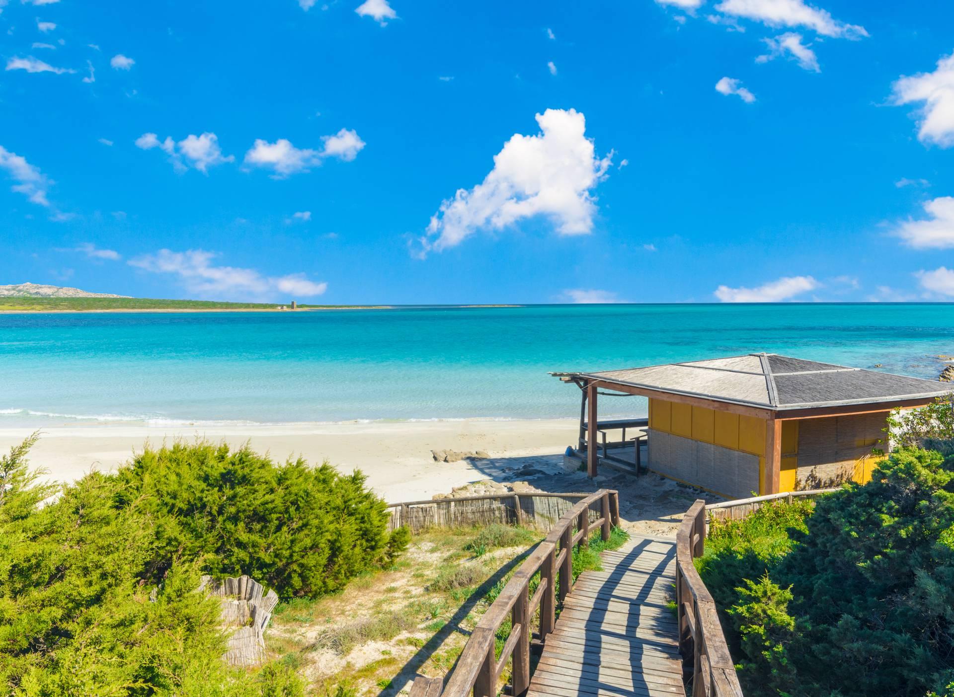 Da bi sačuvali plažu La Pelosa Talijani će naplaćivati ulaznice