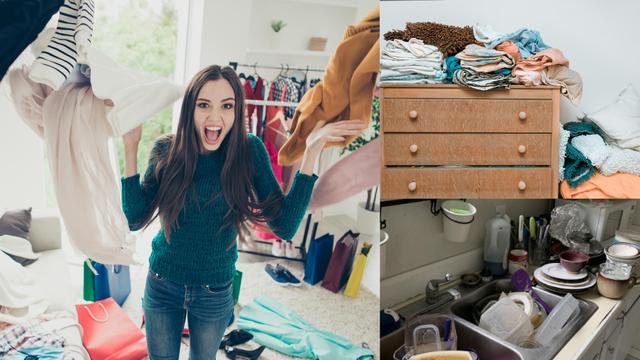 40 stvari koje možete odmah baciti i tako uvesti red u dom