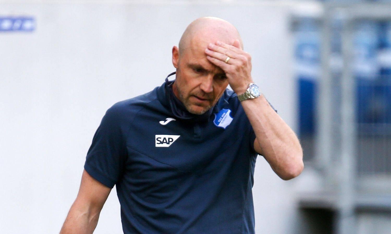 Kramarićev trener dobio otkaz