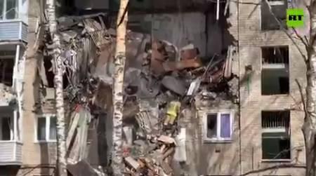 U eksploziji plina u Rusiji poginuo najmanje jedan čovjek