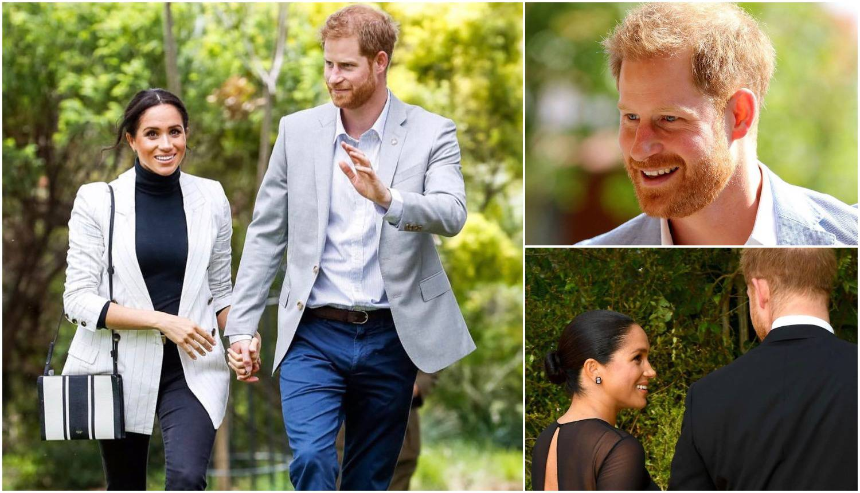 Princ Harry želi samo dvoje djece kako bi sačuvao Zemlju