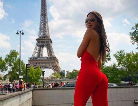 Selter nakon Hrvatske otišla u Pariz: 'Izabrala koga podržava'