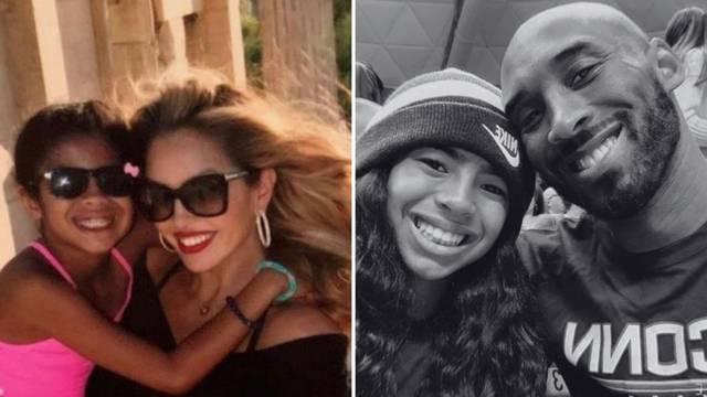 Bryantova udovica pokojnoj kćeri Gigi čestitala rođendan: 'Voljela bih da si ovdje s nama'