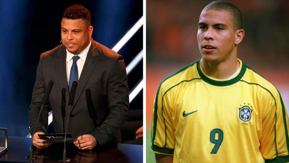 Pravi Ronaldo šokiran: Koga je briga koliko ja imam kilograma!