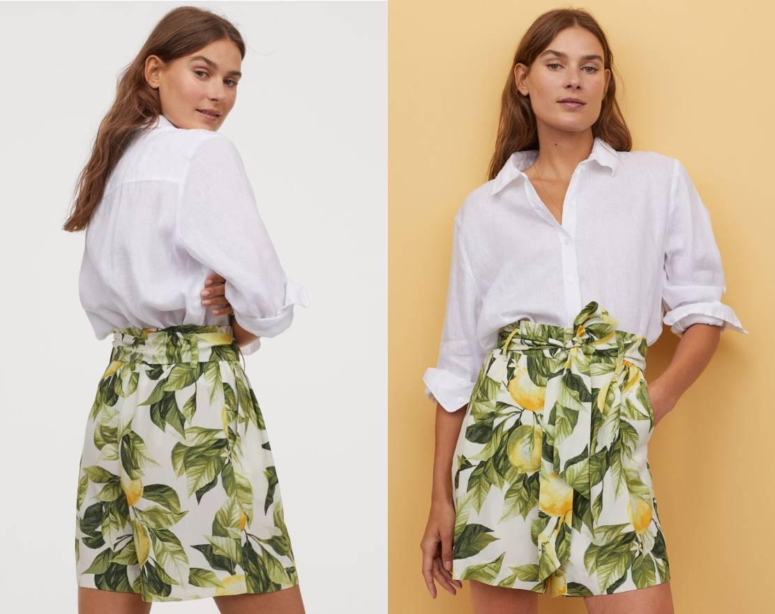 U raznim bojama: 10 kratkih hlača za džunglu na asfaltu