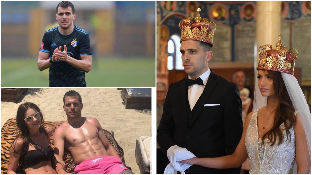 'Kralj' Komnen u Beogradu se oženio prekrasnom Majom...