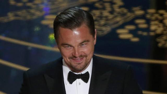Leonardo DiCaprio ipak mora svjedočiti zbog uloge u 'Vuku'