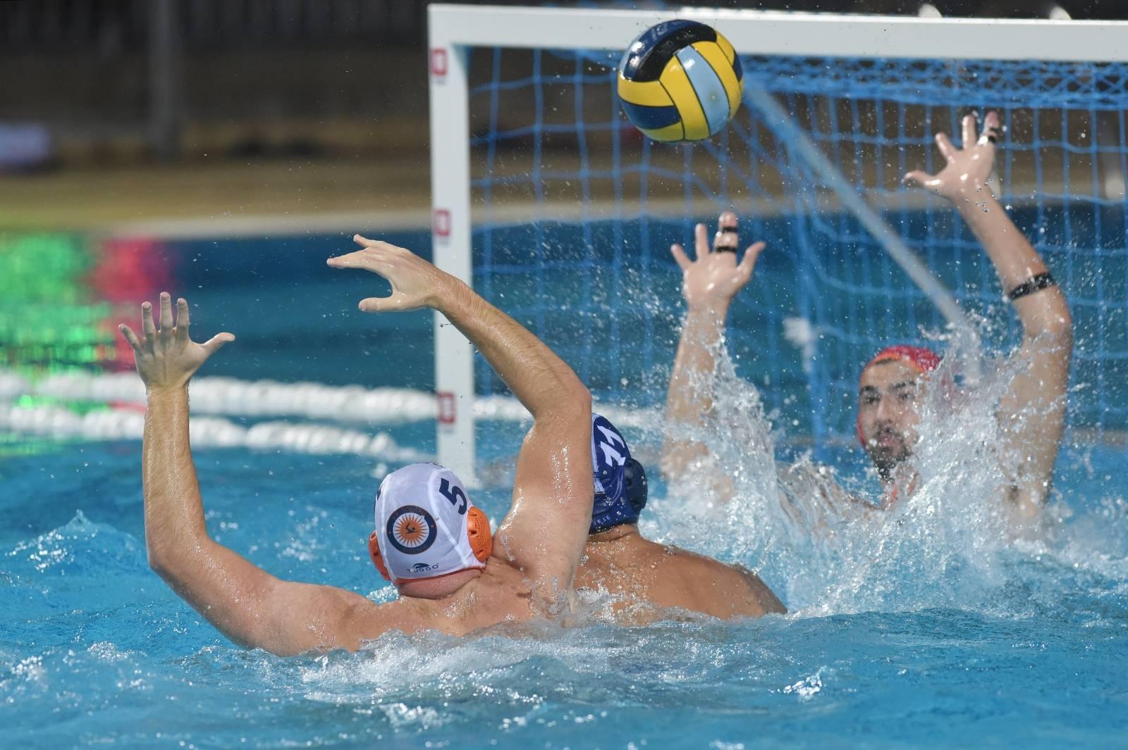 Šibenik: Solaris i Jug u drugoj polufinalnoj utakmici Prvenstva Hrvatske