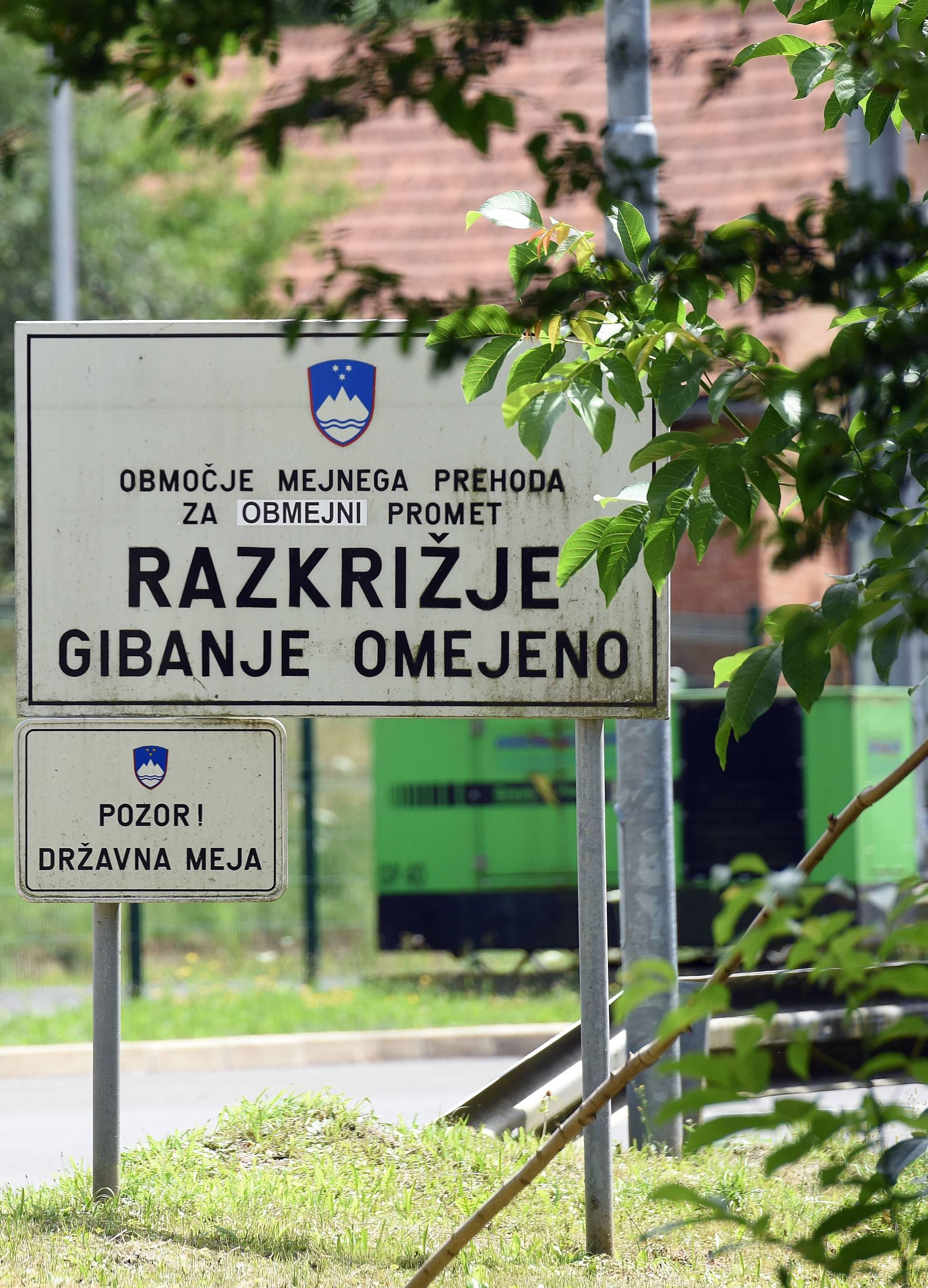 Slovenci se žale: 'Hrvatska je napravila probleme nama i EU'