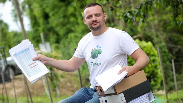 Lovac na uhljebe otkrio novu nebulozu: Ljudima dali 3200 kn da na biralištu prebroje 1 glas