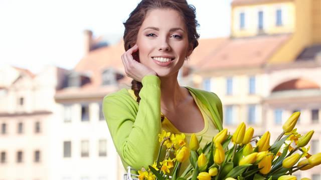 Libido raste: U proljeće više jedemo i brže trošimo kalorije