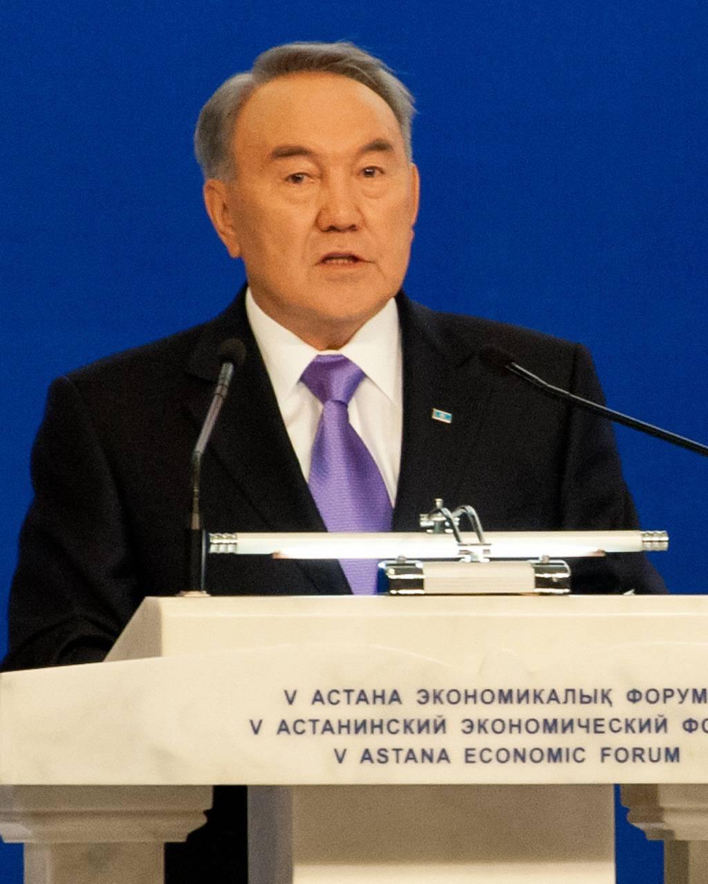Nezamjenjiv: Kazahstanci  peti put izabrali istog predsjednika