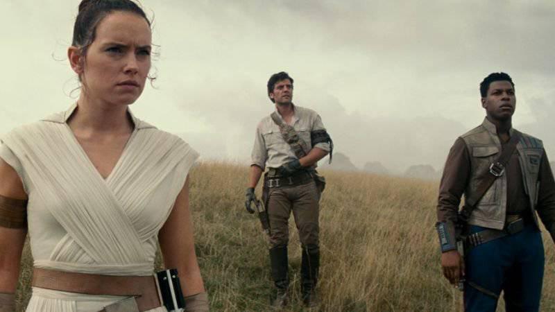 Twitter se srušio: Objavili su teaser za zadnje 'Star Warse'