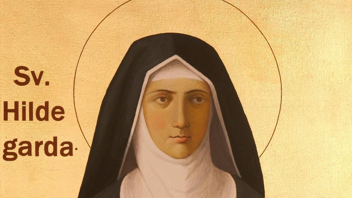 Recepti sv. Hildegarde: Bog joj je pokazao što jesti za bolesti | 24sata