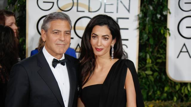 72nd Golden Globe Awards - Arrivals