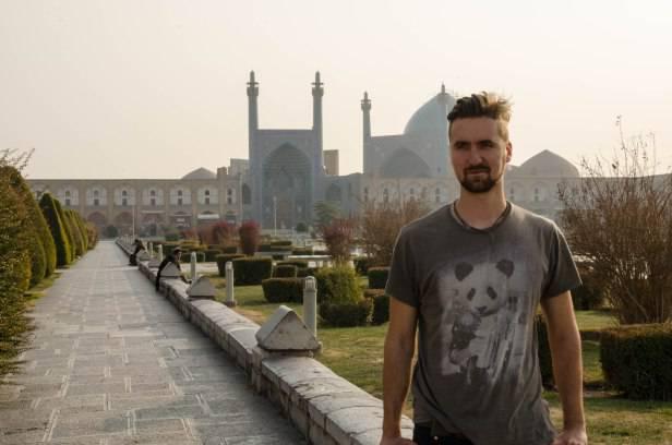 Varaždinac u Iranu: 'Ovo je zemlja o kojoj nam lažu!'