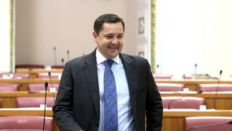 Andrija Mikulić: Želim da posao glavnog državnog inspektora bude moj primarni zadatak