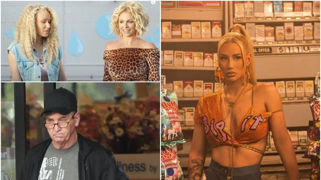 Reperica otkriva: 'Britney ne laže niti pretjeruje, vidjela sam kako se nasilno Jamie ponaša...'